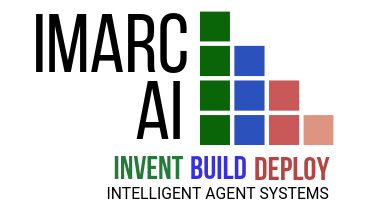IMARC AI - Intelligent Multi-Agent Robotic Corporation